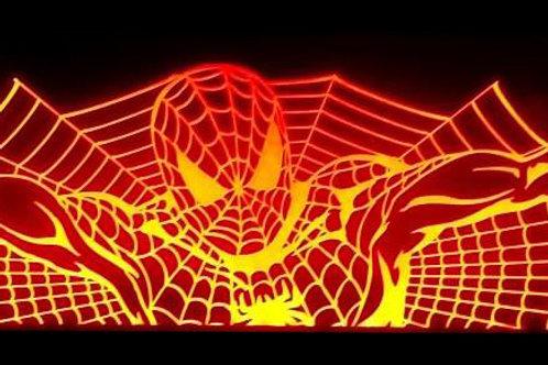 Spider-Man Pinball Topper