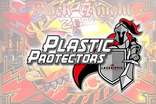 Black Knight Plastic Protectors