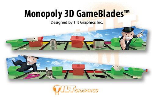 Monopoly: 3D GameBlades™