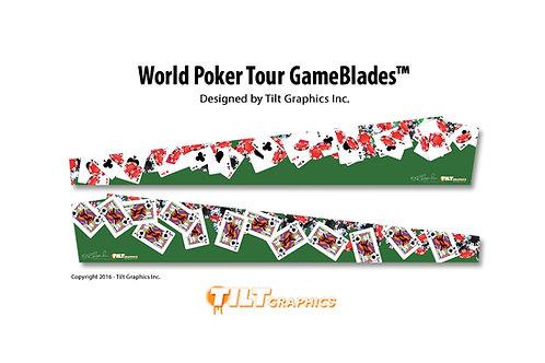 World Poker Tour GameBlades™