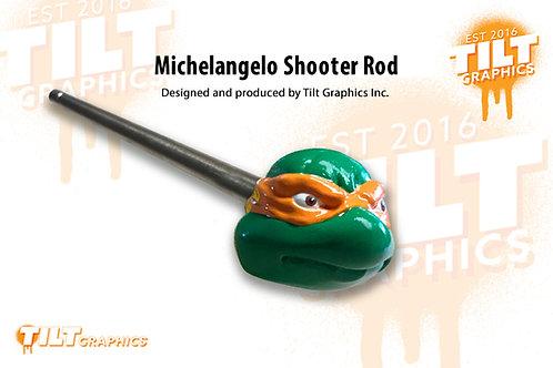 TMNT: Turtle Shooter Rod
