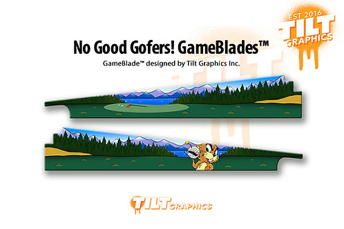 No Good Gofers GameBlades™