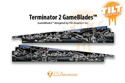 Terminator 2 GameBlades™