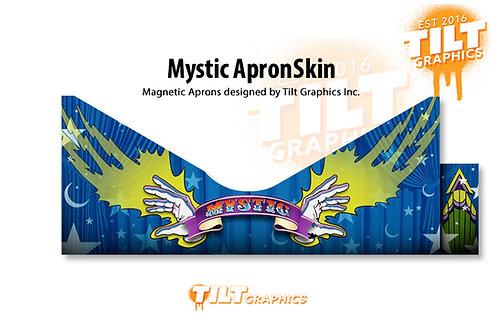 Mystic Magnetic ApronSkin™