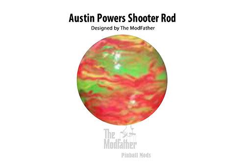Austin Powers Custom Shooter Rod