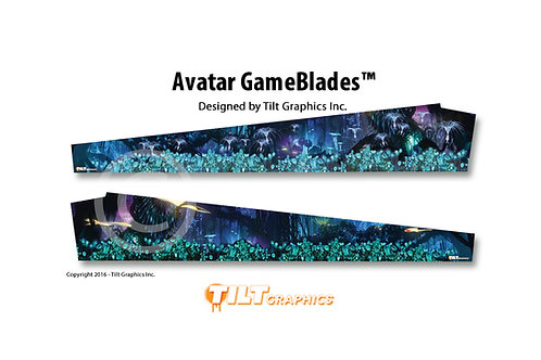 Avatar GameBlades™