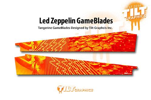 """Led Zeppelin""""Tangerine"""" GameBlades™"""