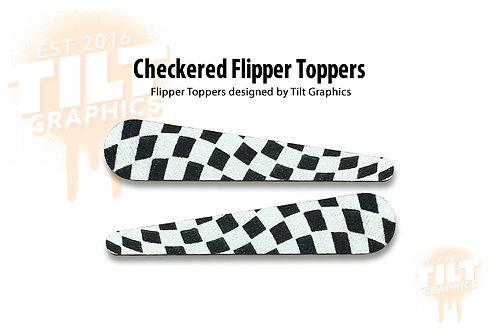 NASCAR Flipper Topper