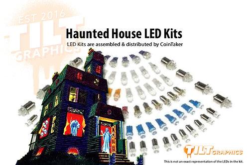Haunted House LED Kits
