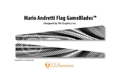 Mario Andretti GameBlades™