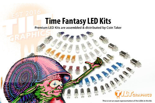 Time Fantasy LED Kits