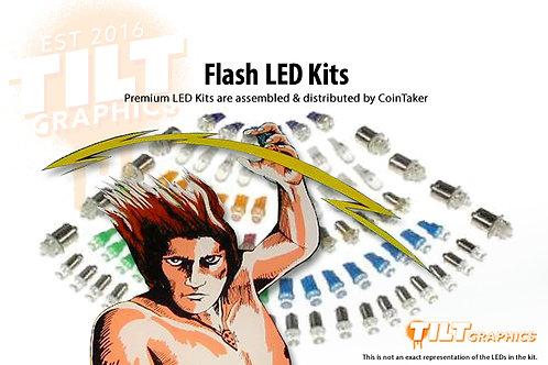 Flash LED Kits