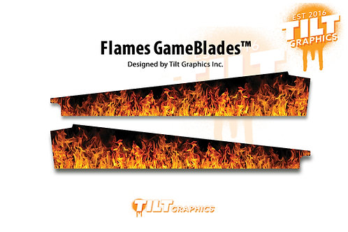 Generic Flames GameBlades™
