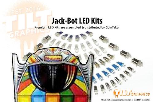 Jack-Bot LED Kits