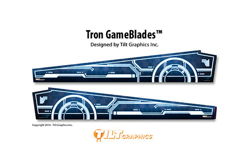 Tron GameBlades™