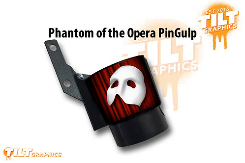 Phantom of the Opera PinGulp Beverage Caddy
