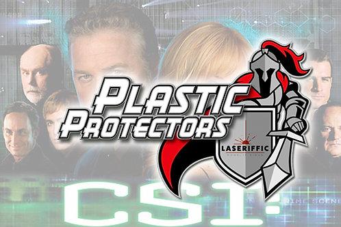 CSI Plastic Protector Set