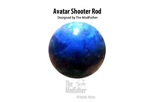 Avatar Custom Shooter Rod