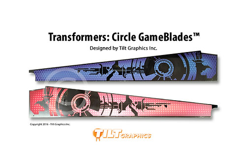 Transformers: Circles MirrorBlades™