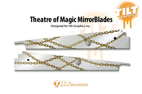 Theatre of Magic MirrorBlades