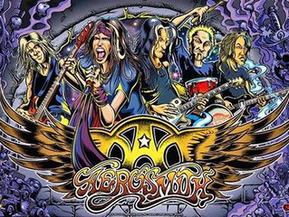 Aerosmith Game Code Update | v. 1.05.0