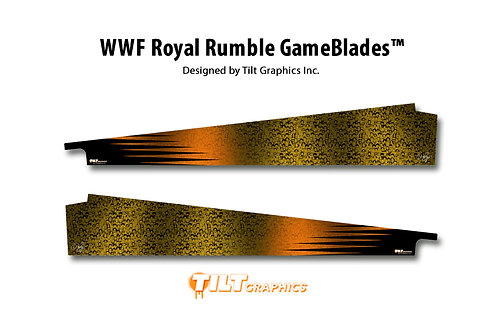 WWF Royal Rumble GameBlades™