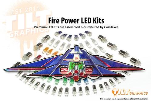 Fire Power LED Kits