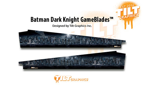 Batman The Dark Knight GameBlades™