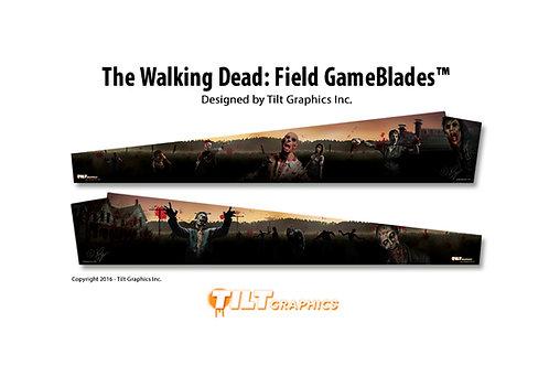 The Walking Dead: Field GameBlades™