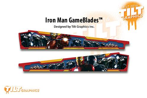 Iron Man: The Movie GameBlades™