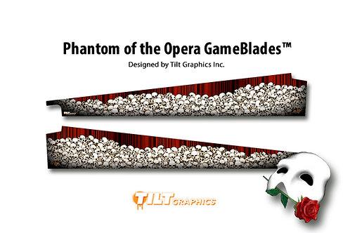 Phantom of the Opera GameBlades™