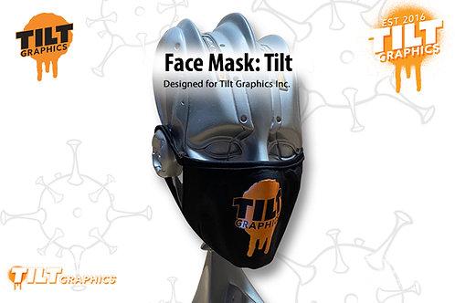 Face Mask: Tilt