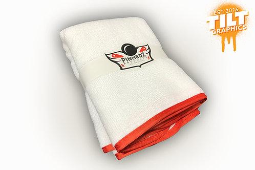Pinhedz Premium Series: Microfiber Cloth