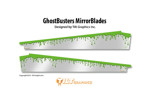 Ghostbusters MirrorBlades