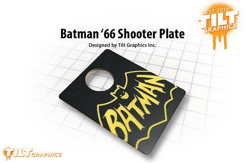 Batman '66 Classic Shooter Plate