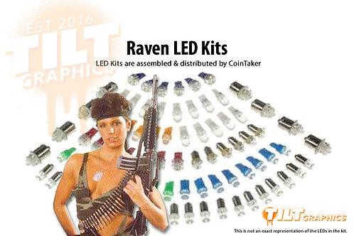 Raven LED Kits