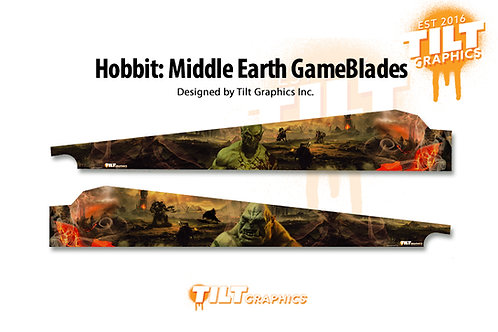 Hobbit: Middle Earth GameBlades™