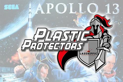 Apollo 13 Plastic Protectors