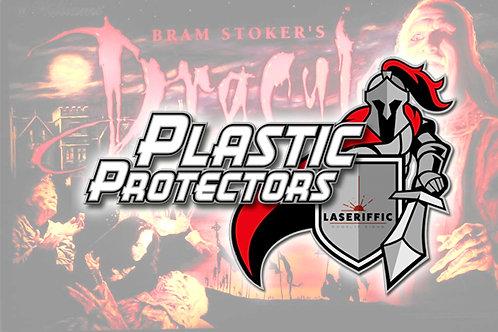 Bram Stokers Dracula Plastic Protectors