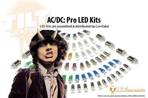 AC/DC: Pro LED Kits