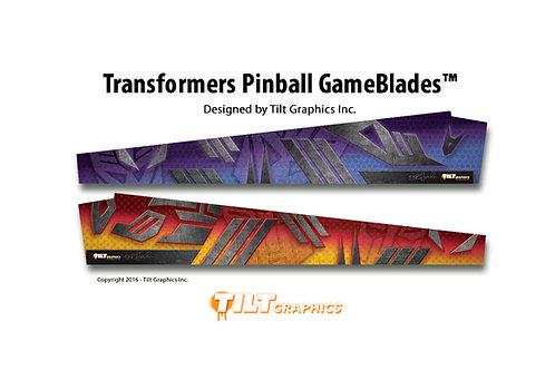Transformers: Icon GameBlades™