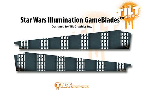 Star Wars: Illumnations GameBlades™ - Stern