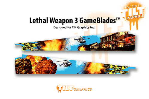 Lethal Weapon 3 GameBlades™