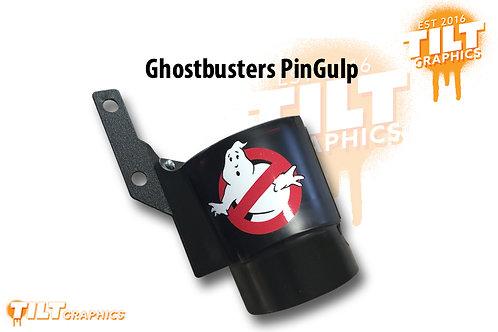 Ghostbusters PinGulp Beverage Caddy