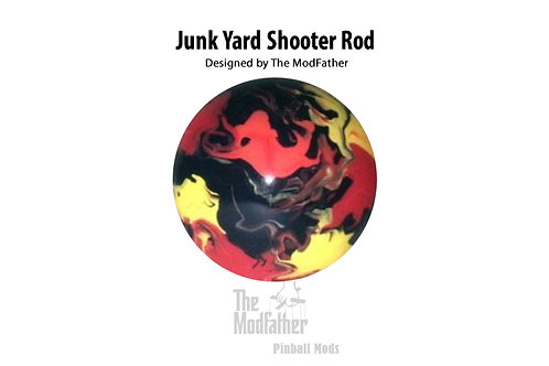Junk Yard Custom Shooter Rod