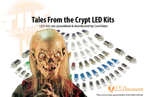 Tales From The Crypt LED Kits