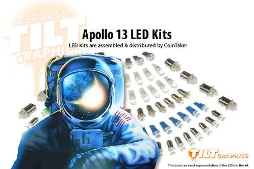Apollo 13 LED Kits