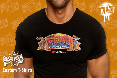 Medieval Madness T-Shirt