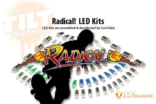 Radical LED Kits