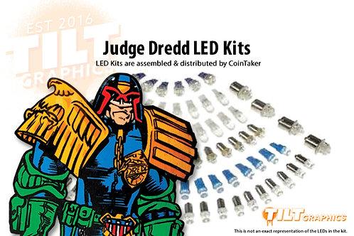 Judge Dredd LED Kits